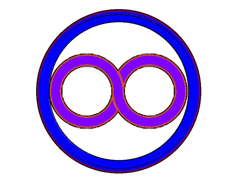 Spirols Infinity Drive